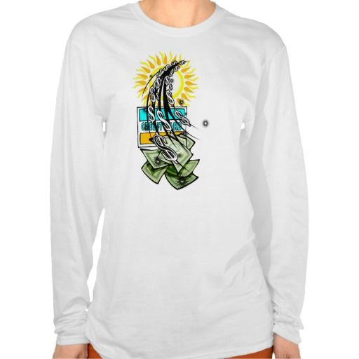 A Recession Survival Tattoo T Shirt, Hoodie Sweatshirt