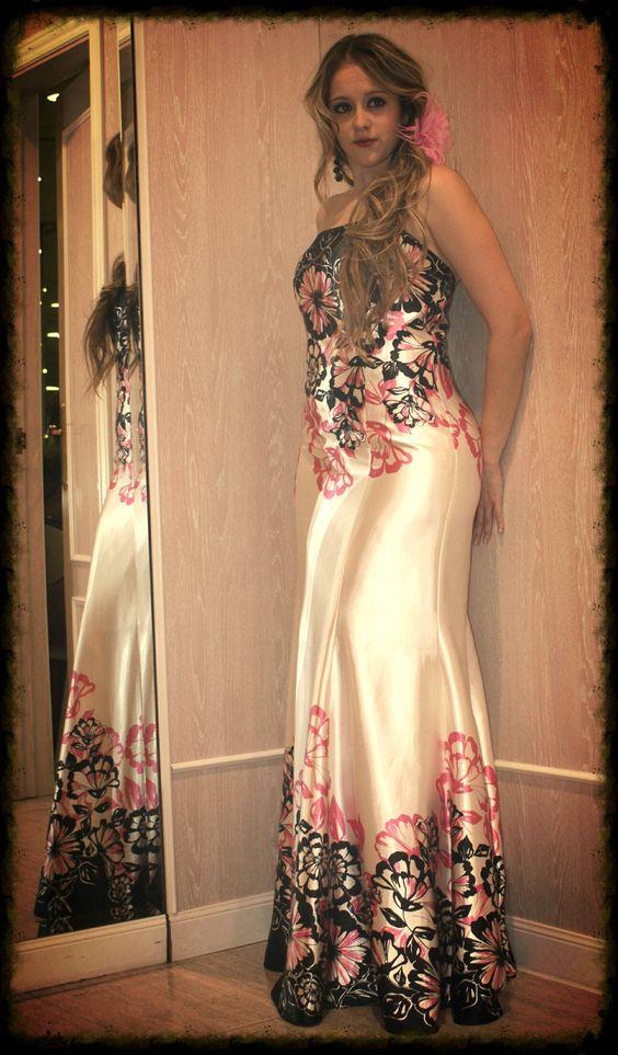 Outlet vestidos de fiesta en madrid