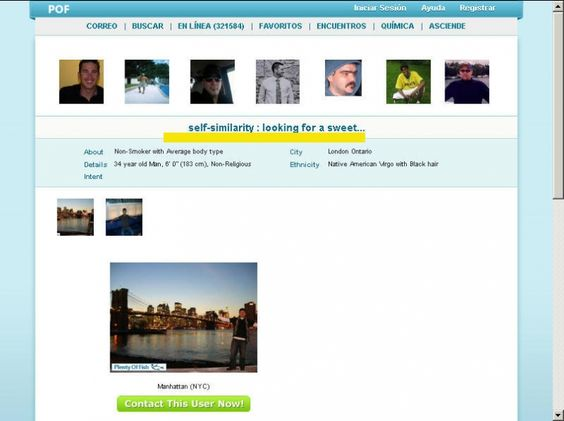 Plentyoffish dating browse for free