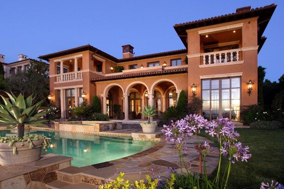 Backyards Architecture And Style On Pinterest