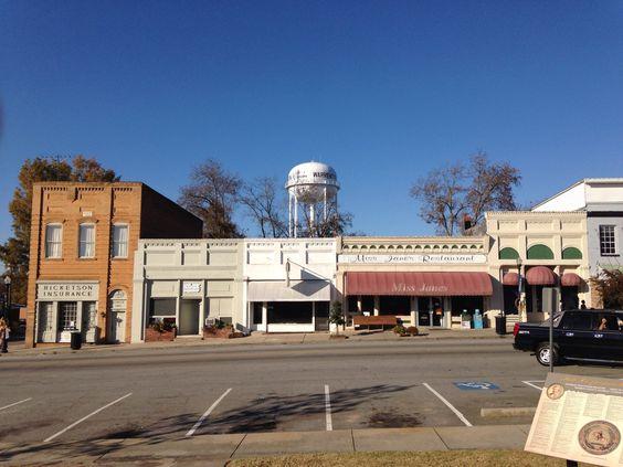 Warrenton, GA