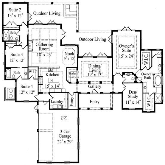 New House Ideas by ledwds Dream House Pinterest Posts, New