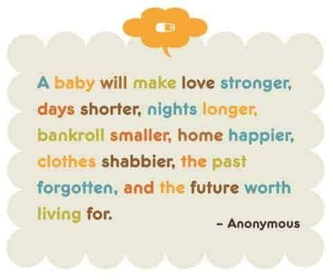 15 Inspirational Quotes For New Parents Pregnant Chicken New Parent Quotes Expecting Parents Quotes Newborn Quotes
