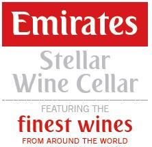 Vinhos portugueses integram programa de 500M de dólares da Emirates