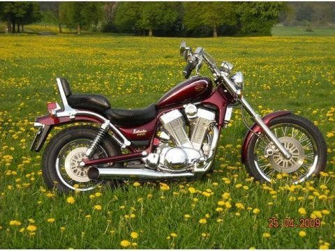 Suzuki Intruder 1400 Suzuki Suzuki Motorcycle Motorcycle Style