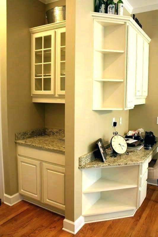 Upper Corner Kitchen Cabinet Organization Ideas Corner Cabinet Kitchen Shelf Shelves In 2020 Corner Shelves Kitchen Corner Kitchen Cabinet Corner Sink Kitchen
