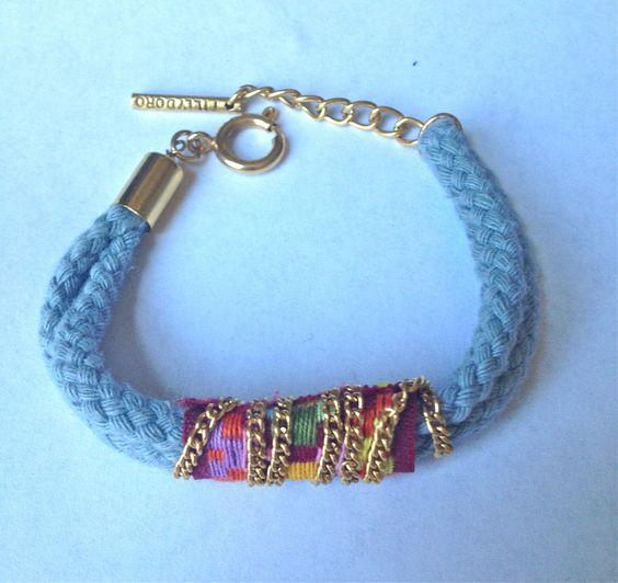 Exclusive Rope Bracelet
