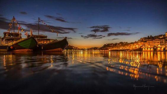 Foto de Manuel Varzim - Porto / Portugal
