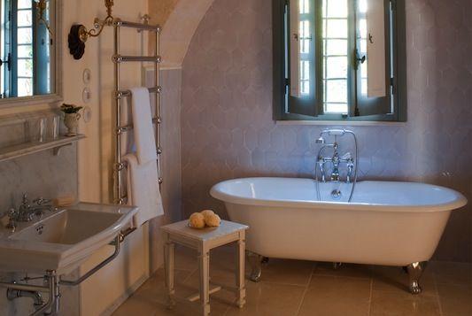 Francis ford coppolas new hotel bathroom