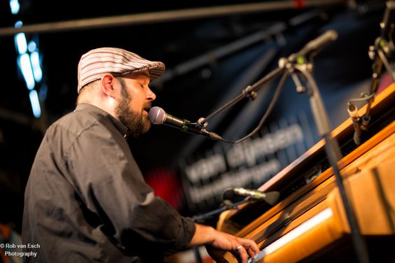 Piano player | Flickr - Photo Sharing!