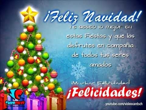 Felicitaciones Originales De Navidad Animadas.Tarjetas Navidenas Animadas Mensajes Feliz Navidad Tarjeta