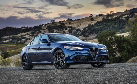 Looking For The Best Entry Luxury Car Consult These Rankings