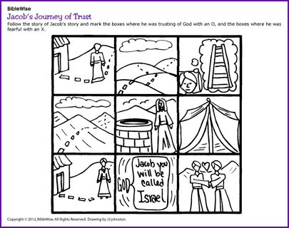 Pinterest the world s catalog of ideas for Jacob and esau reunite coloring page