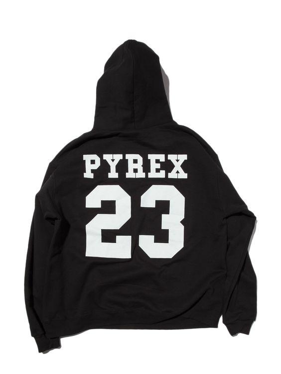 PYREX VISION...I need