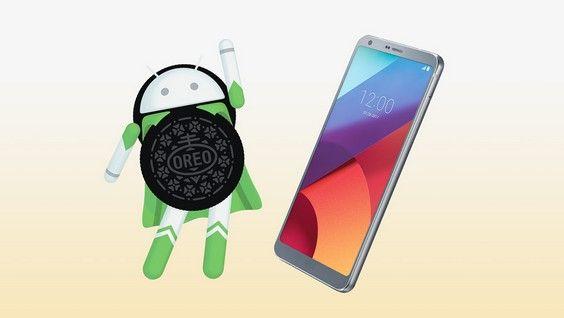 """""""Voici la liste officielle des smartphones compatibles à une mise à jour Android 8.0 Oreo"""""""