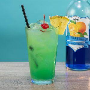 Oil Spill Shots Recipe In 2020 Tipsy Bartender Jungle Juice Fruity Shots