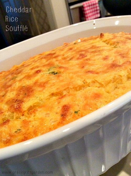 Cheddar Rice Souffle with Riceland Rice {Foodie Friday} http://arkansaswomenbloggers.com/cheddar-rice-souffle-riceland-rice-foodie-friday/?utm_campaign=coschedule&utm_source=pinterest&utm_medium=ARWomenBloggers%20.%20(%23AWBU%202014%20Rogers%2C%20AR%20%20%23visitRogersAR)&utm_content=Cheddar%20Rice%20Souffle%20with%20Riceland%20Rice%20%7BFoodie%20Friday%7D @Riceland @GraceGrits #AWBU2014 #ARWB