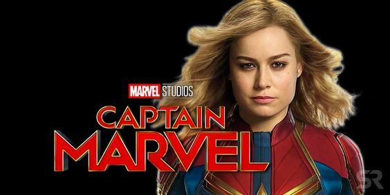 Captain Marvel is set to release soon.