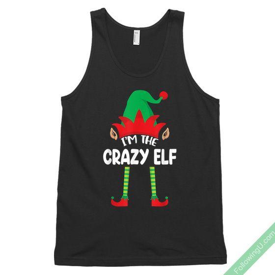 Im The Brother Elf Matching Family Group Christmas Women Sweatshirt tee