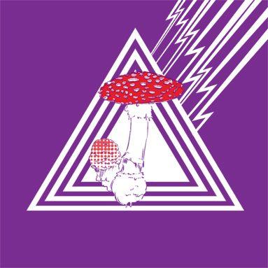 テクノキノコ - Mushroom