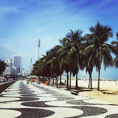 Muito amor envolvido. @ RIO #PoderosasDoBrasil