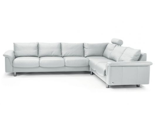 Stressless Sofa Corner Sectional Stressless E300 Ekornes Available