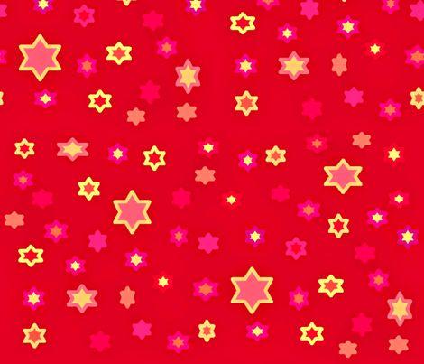 Joy to the world 2! fabric by winterblossom on Spoonflower - custom fabric http://www.spoonflower.com/fabric/3766359