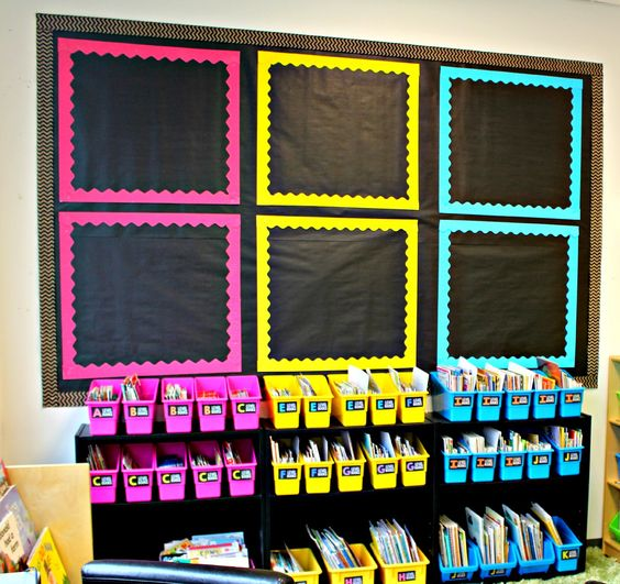 Pinterest the world s catalog of ideas for Bulletin board organization