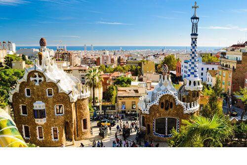 Hi #Nomads! Find our Top Destinations in Spain, chosen by travellers just like you. Essential cities, with a unique character. Discover their culture, cuisine and sites. Don't miss them!  ¡Hola #Nómadas! Te presentamos los mejores destinos de España, elegidos por nuestros viajeros. Son ciudades imprescindibles, con un carácter único y mucho que descubrir. ¡No te las puedes perder!  #NomadSpain #NomadSpirit #Travel #BudgetTrip #BudgetTravel #SpainTrip #BackPacker #Mochilero #LowCost