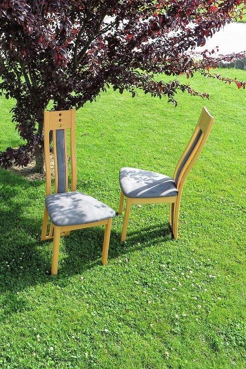Beziehen stokke stühle neu Sessel von