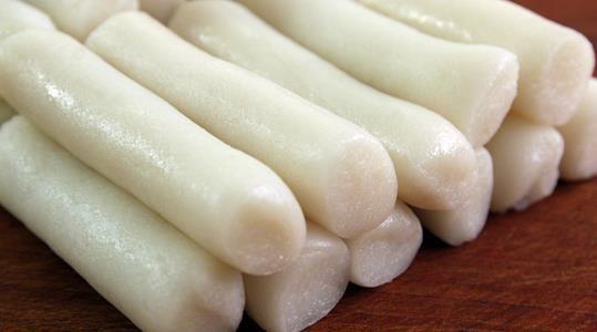 Tteokbokki Asli Korea Resep Resep Resep Masakan Korea Resep Kue Beras
