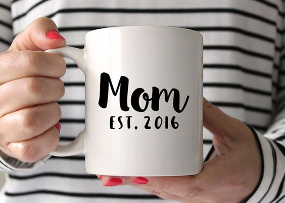 Hey, I found this really awesome Etsy listing at https://www.etsy.com/listing/286798289/mom-first-mothers-day-gift-coffee-new