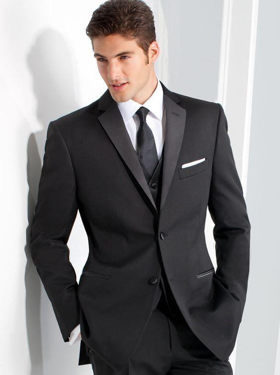 gaya pakaian pria trendy
