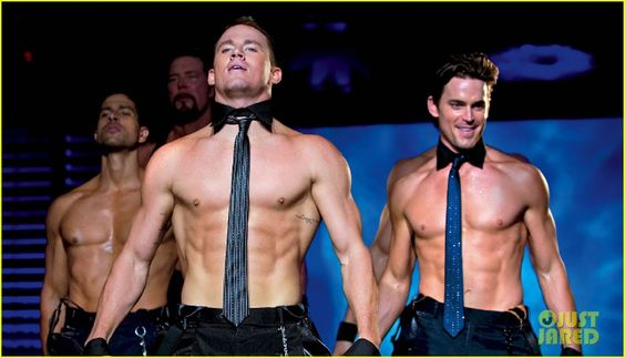 Magic Mike!!