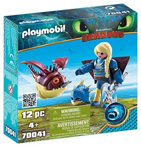 Dragons Spielzeug Playmobil