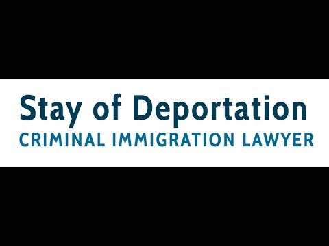 Form i 246. Application for a stay of deportation http://blog ...
