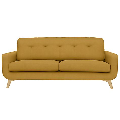 Buy John Lewis Barbican Large Sofa Online at johnlewis.com