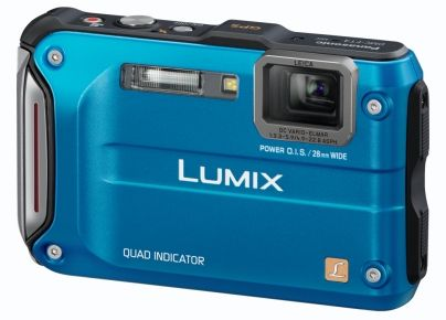 Lumix FT4
