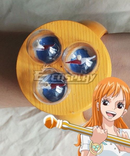 One Piece Log Pose Cosplay Prop for Sale