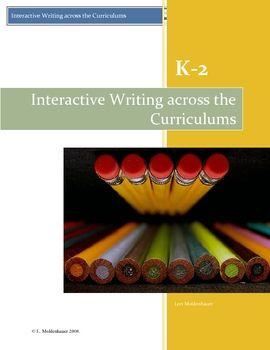 Interactive essay writing tutorial
