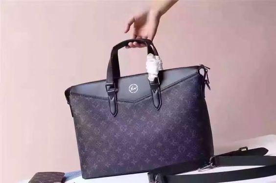 LV Men Suitcase 94USD