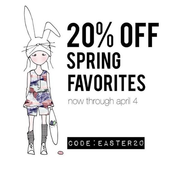 What rhymes with Friday? PEEPSand save 20% off all Spring favorites with code EASTER20 now thru April 4th✨