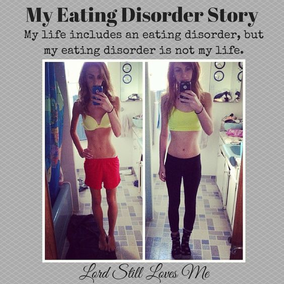 my struggle with my recovery from eating disorder Kristina's story my eating disorder but our relationship had never been anything but unhealthy and i knew it was hindering my recovery i resisted my crazy.