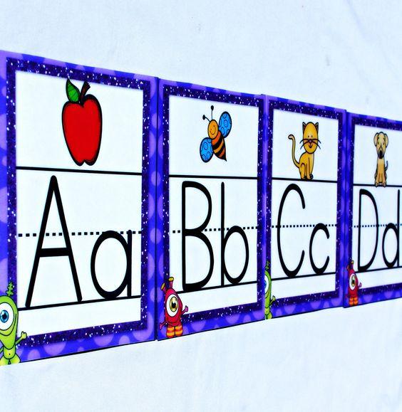 Classroom Line Up Ideas : Alphabet line and classroom on pinterest