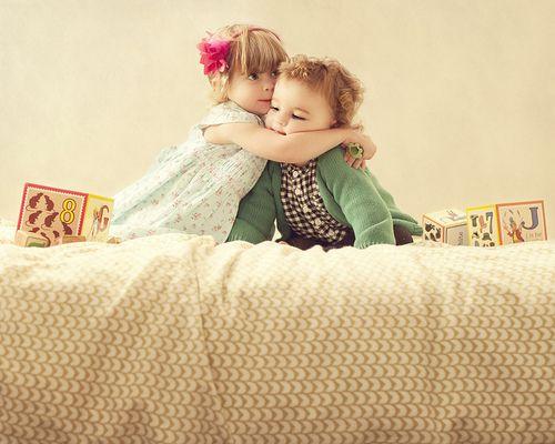 hug you cutie