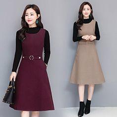 ワンピース 楽天 おしゃれまとめの人気アイデア pinterest rumah 3r ドレス 衣類 秋冬 ワンピース