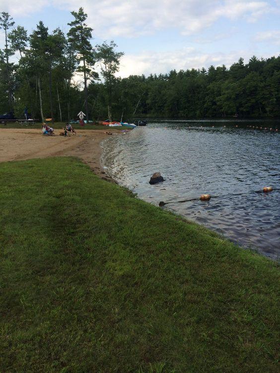 MAINE'S FINEST LAKES - National Park Service