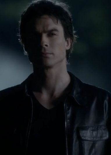 Damon - the boy is fine!