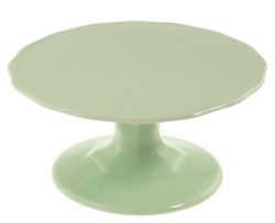 Mint Green Cupcake Stand