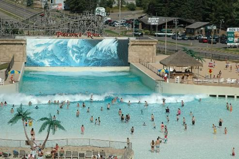 Real summer fun in Dells | StarTribune.com
